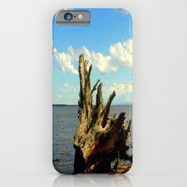 Metung ~ Lake King iPhone Case