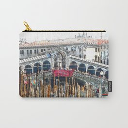 Venice_20170601_by_JAMFoto Carry-All Pouch