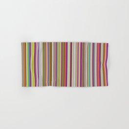 Stripes & stripes Hand & Bath Towel
