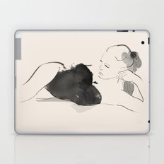 Calm Laptop & iPad Skin