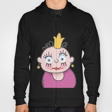Little Princess 1 Hoody