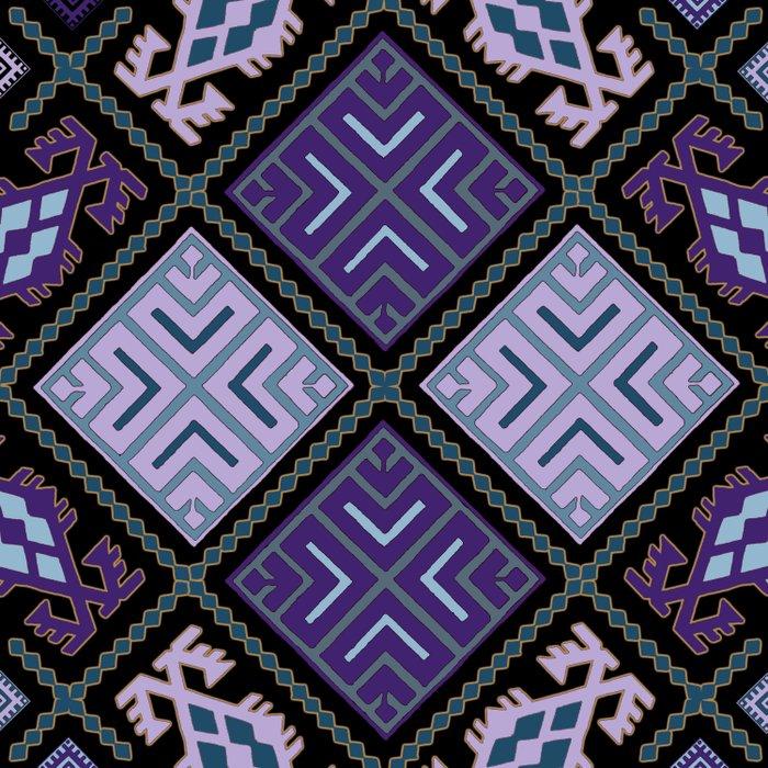 Pattern 025 Comforters