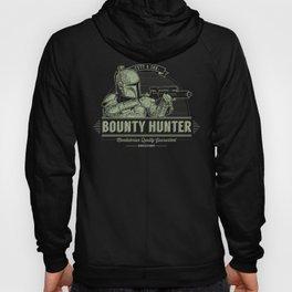 Galactic Bounty Hunter Hoody