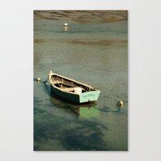 eeyore Canvas Print