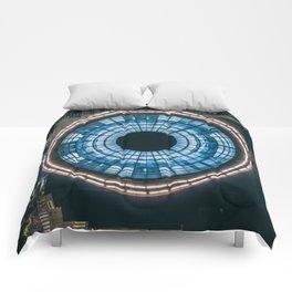 Second and Seneca Comforters