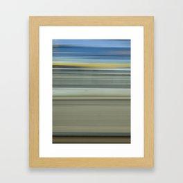 One zero one one two zero nine. Framed Art Print