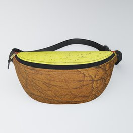 Abstract #227 Fanny Pack