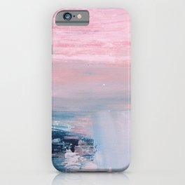 Blush Chic 3 iPhone Case
