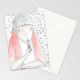 Melacholicpop Stationery Cards