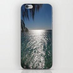 Heaven iPhone & iPod Skin