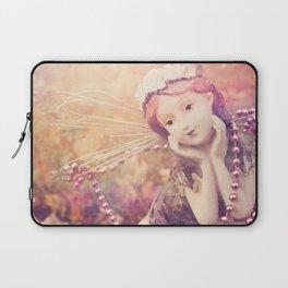 Autumnal Fairy Laptop Sleeve