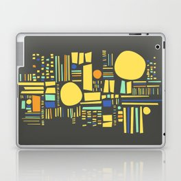 Sunshine Study #6 Laptop & iPad Skin