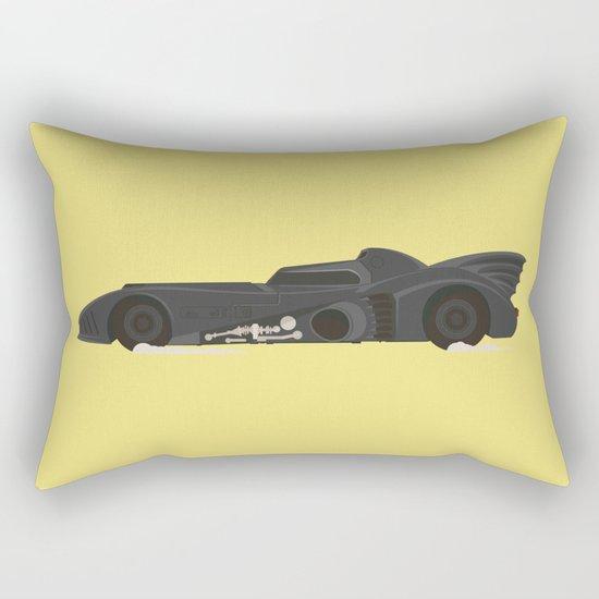 1989 Rectangular Pillow