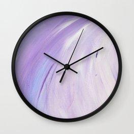 The Dream Seed Wall Clock