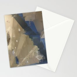 From A Heart Like Glass Stationery Cards