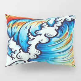 Sublime Wave  Kissenbezug
