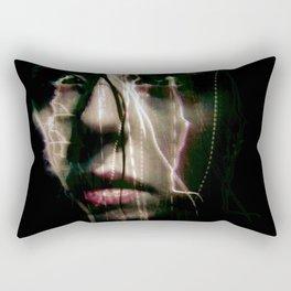 Harm Rectangular Pillow