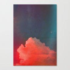 Sense Canvas Print