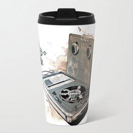 Retro is always better Travel Mug