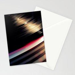 Technics Stationery Cards