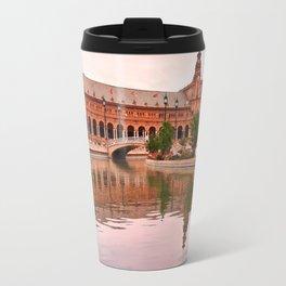 sevillia. spain Travel Mug