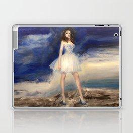 On the top Laptop & iPad Skin