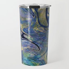 Bora Bora Travel Mug
