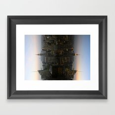 EMPIRE Framed Art Print