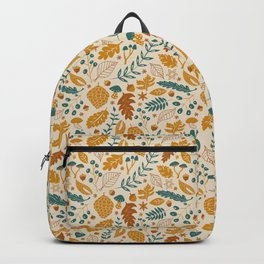 Autumn Foliage Backpack