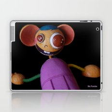Bia Favolas Laptop & iPad Skin