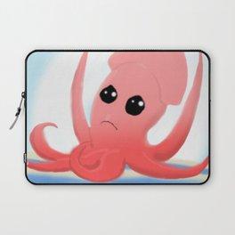 Surf Squid | Sid the Squid Laptop Sleeve