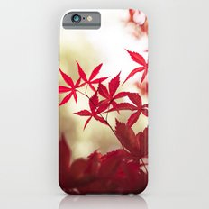 One September Afternoon Slim Case iPhone 6s