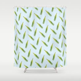 Fern 4u Shower Curtain