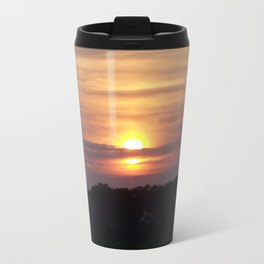 Sunset in Hilton Head Travel Mug