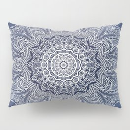 INDIGO DREAMS Pillow Sham