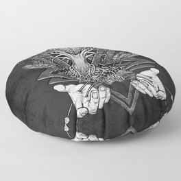 Winya No. 57 Floor Pillow