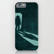 A door through space iPhone 6s Slim Case