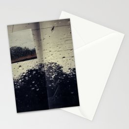 The Book of Fading Memories Stationery Cards