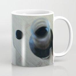 Inhale/Exhale Coffee Mug
