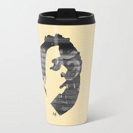 Dynamik Face Travel Mug