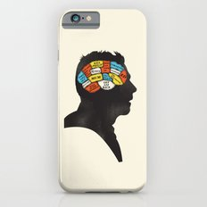 Shaun Phrenology iPhone 6 Slim Case