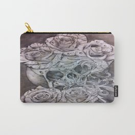 Modern Decay Carry-All Pouch