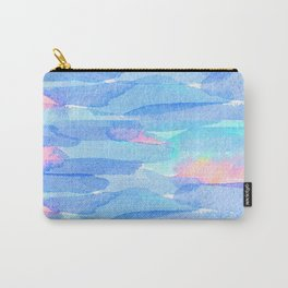 Watercolor delight Carry-All Pouch