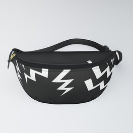 13 Bolts Fanny Pack
