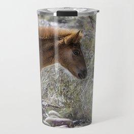 Salt River Wild Foal Travel Mug