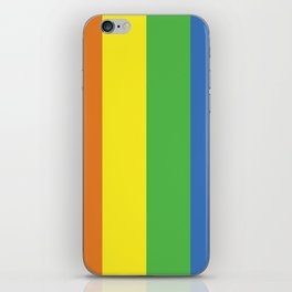 Pride iPhone Skin