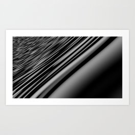 Unlimited Detail Art Print