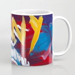 Horny and Sad Coffee Mug
