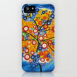 a new brazil for phil iPhone Case