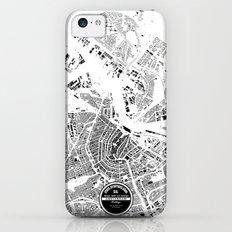AMSTERDAM iPhone 5c Slim Case